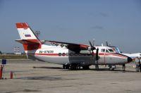 Самолет местных линий L-410