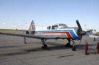 Учебно-тренировочный Як-18Т 36-ой серии