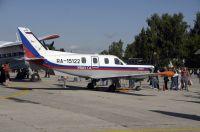 М-101Т в роли летающей парты
