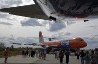 Ту-204-100В авиакомпании Red Wings