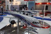 ОАК на МАКС-2011 заключит контракты на 100 SSJ и МС-21