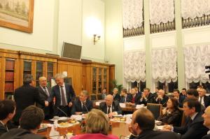 14 января 2015 года московский