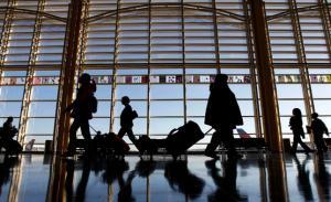 В аэропорту Парижа прошли обыски в рамках режима ЧП (РИА