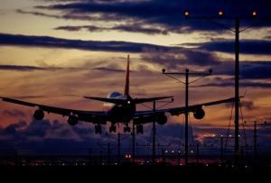 Время полета в Молдавию из России увеличится на 1,5 часа (РИА