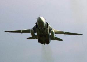 Главком ВКС: турецкий F-16 находился в небе Сирии 40 секунд (РИА
