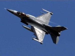 Главком ВКС: турецкие истребители устроили засаду в небе для Су-24 (РИА
