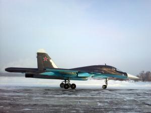 Российские самолеты в Сирии стали оснащать ракетами