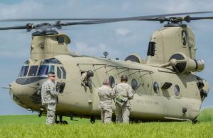 Греция объявила о закупке вертолетов