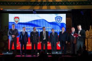 Шереметьево стал обладателем первой национальной премии