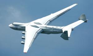 Украина и Турция готовы совместно производить самолеты на базе