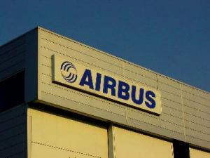Airbus заменит части фюзеляжа на военно-транспортных самолетах ВВС Германии (РИА