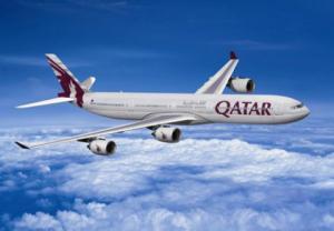 Qatar Airways увеличила долю акций в европейском холдинге IAG до 15% (Рамблер новости)