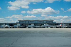 Комитет ВР поручил Мининфраструктуры изучить возможность переименования аэропорта