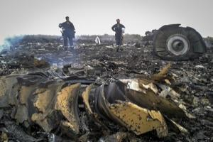 Путин и премьер Малайзии обсудили расследование по MH17 (РИА