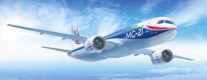 ОАК хочет продавать самолеты МС-21 в Индии, Китае и Латинской Америке (РИА