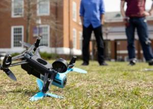 Названы три типичных уязвимости дронов (N+1)
