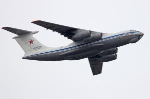 Глава МЧС прибудет в Приангарье, где пропал Ил-76, примерно в 18.00 мск (РИА