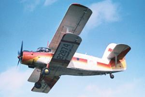 Эксперт: причину крушения Ан-2 в Балтийском море в 2015 году не установят (РИА