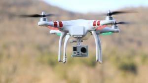 Минтранс рекомендует создать реестр беспилотных летательных аппаратов (Гудок)