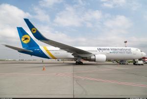 МАУ увеличивает частотность полетов в Ереван (АК