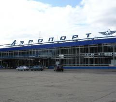 В Кирове при посадке в двигатель самолета попала птица (ГТРК Вятка)