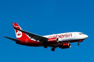Air Berlin: Бизнес-класс вместо бесплатной еды и напитков (Regnum)