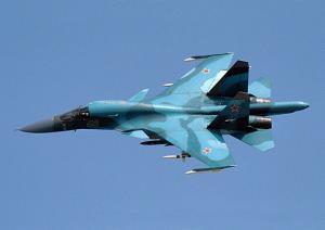 В День ВВС России в воздушном параде в Санкт-Петербурге будет задействовано более 30 самолетов и вертолетов (Министерство обороны РФ)