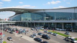 Пассажиропоток аэропорта Шереметьево за 7 месяцев вырос на 6,2%, до 18,8 млн человек (ТАСС)