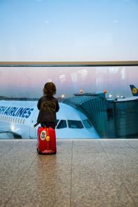 В связи с угрозой терактов в Словакии усилены меры безопасности в аэропортах (ТАСС)