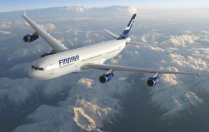 Finnair внесет неудобные изменения в расписание на линии Тарту - Хельсинки (err)