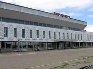 Аэропорт Абакан проведет день открытых дверей (Хакасия)