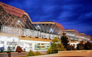 Ваэропорту Сочи туристам расскажут оправилах гигиены (Рамблер новости)