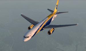 Кондратьев: Прямое авиасообщение с Сочи не нарушится после ухода I Fly (РБК)