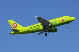 Пассажир S7 Airlines стал юбилейным в аэропорту Калининграда (АК