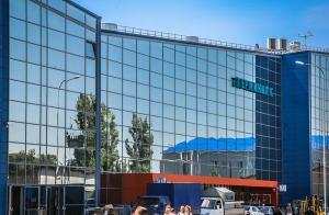 Аэропорт Волгоград могут переименовать в Сталинград (РИА