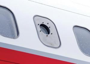 Лазерные датчики на самолетах заменят пневматические (N+1)