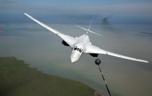 Модернизированный на Казанском авиационном заводе Ту-160 полетит уже в 2018 году (Бизнес-Online)