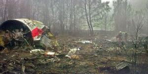 Свидетель крушения самолета Качиньского раскрыл новые подробности аварии (РИА