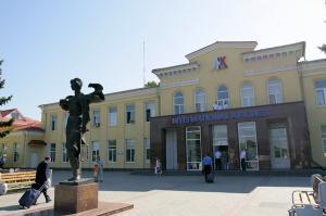 БазЭл Аэро выбирает проектировщика перрона аэропорта Краснодара (Интерфакс)