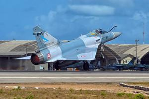 Франция направляет в Литву для охраны неба стран Балтии истребители Mirage (ТАСС)