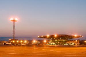 Власти Подмосковья одобрили строительство третьей ВПП аэропорта Шереметьево (Интерфакс-Недвижимость)