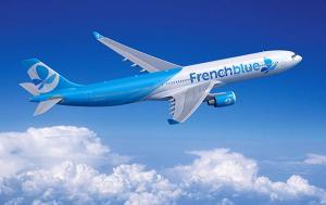 Новый французский лоукостер выполнил первый полет (рамблер.путешествия)