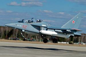 В ФСВТС оценили перспективы продвижение на африканский рынок Як-130 (РИА