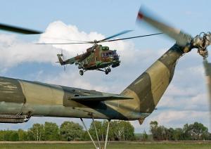 Для ликвидации возможных чрезвычайных ситуаций в ЮВО созданы 17 сводных отрядов (Министерство обороны РФ)