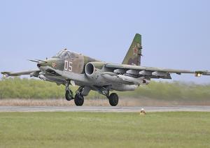Истребители российской авиабазы в Армении получили имена небесных покровителей (Министерство обороны РФ)