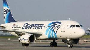 Источник: EgyptAir запросила временные слоты в Домодедове на осенне-зимний сезон (ТАСС)