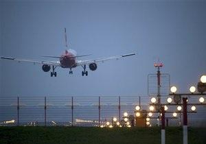 Госавиаслужба выдала лицензию на перевозки новой украинской авиакомпании (Интерфакс-Украина)