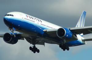 United Airlines приостановила вылеты по всему миру (ТАСС)