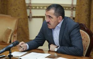 Под председательством Главы Ингушетии Юнус-Бека Евкурова на совещании обсудили техническое состояние объектов аэропорта