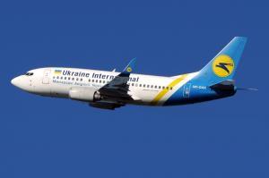 МАУ увеличивает частотность полетов в Амман (АК